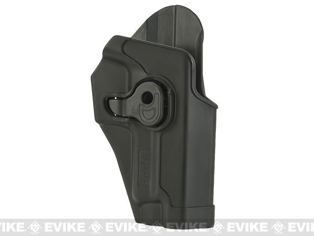 Matrix Hardshell Adjustable Holster for Sig P226 Series Pistols  (Mount: Belt Attachment)