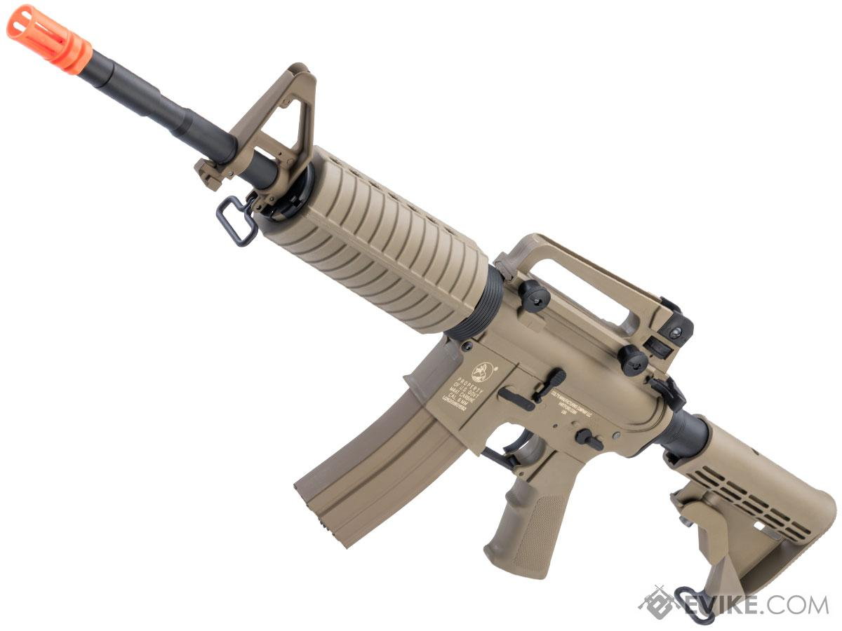 Colt Licensed Sportsline M4 AEG by Cybergun (Model: M4A1 / Tan)