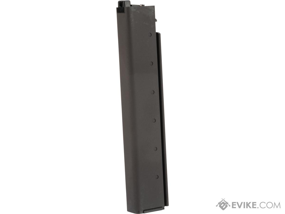 Magazine for WE-Tech Thompson M1A1 Gas Blowback Airsoft Rifle by Cybergun (Capacity: 50 Rounds)