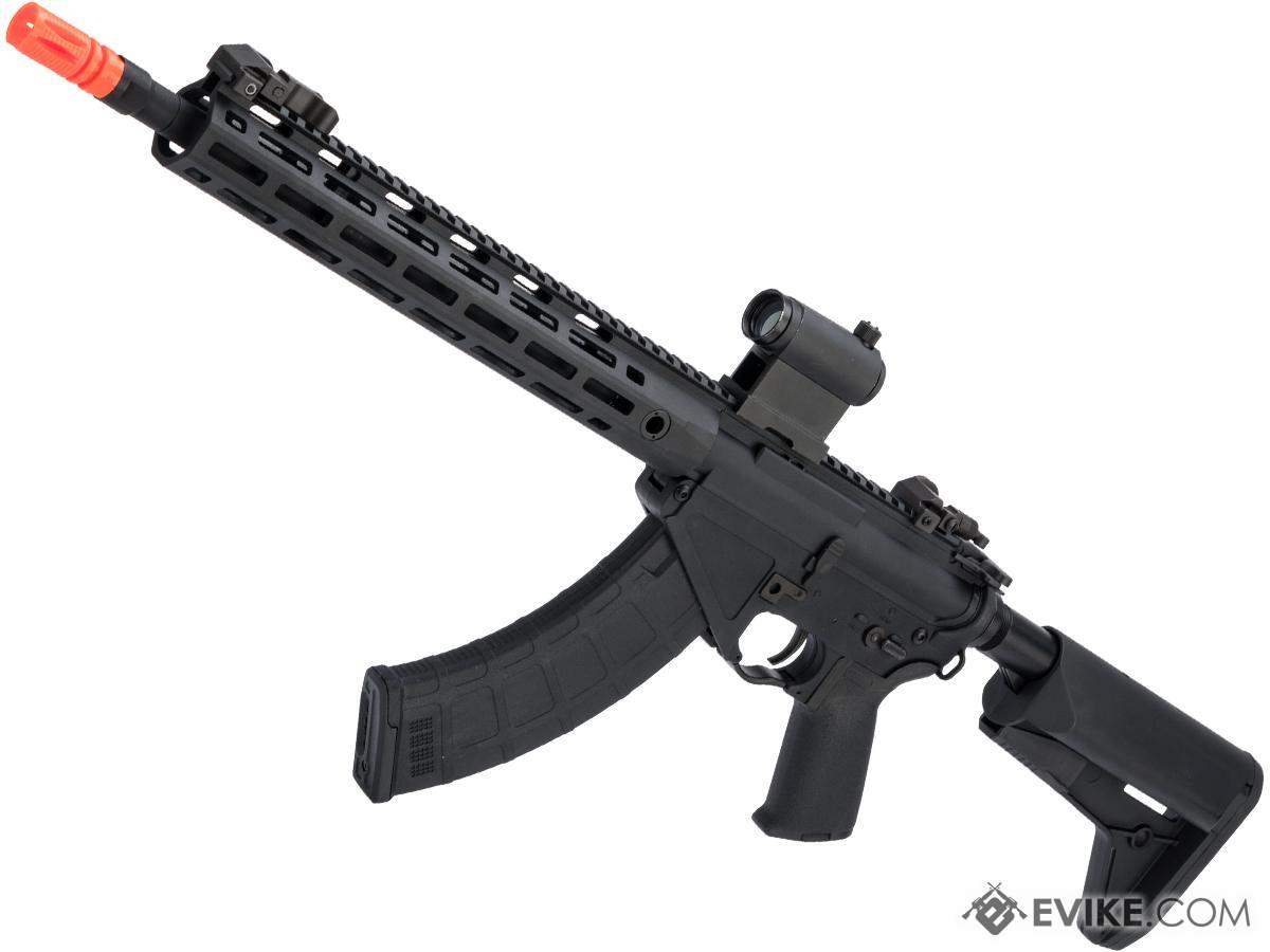 CYMA Polymer AR-47 Airsoft AEG Rifle (Model: 13 M-LOK)