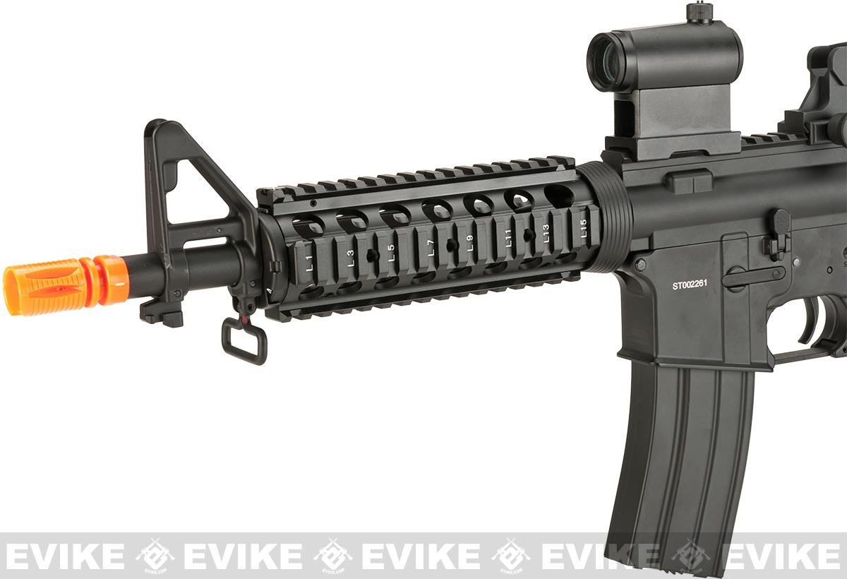 Airsoft m4 carbine full metal