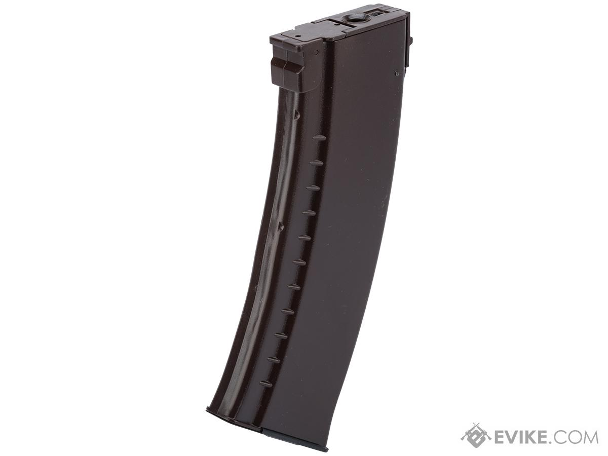 CYMA AK74-Style Magazine for AK Series Airsoft AEG Rifle (Type: 500rd Hi-Cap / Brown)