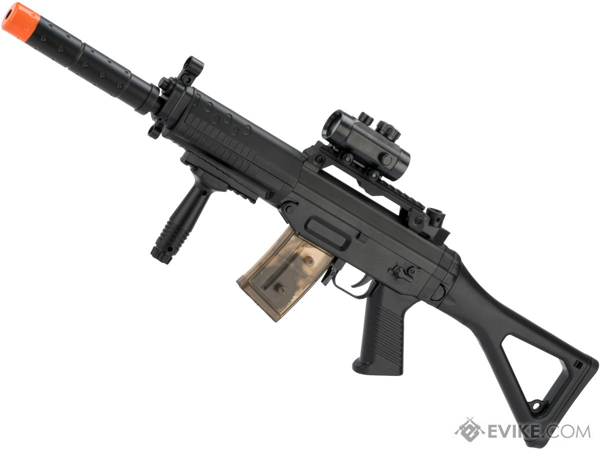 Airsoft Guns Shop By Rifle Models Sigsa 550 551 552 Evikecom