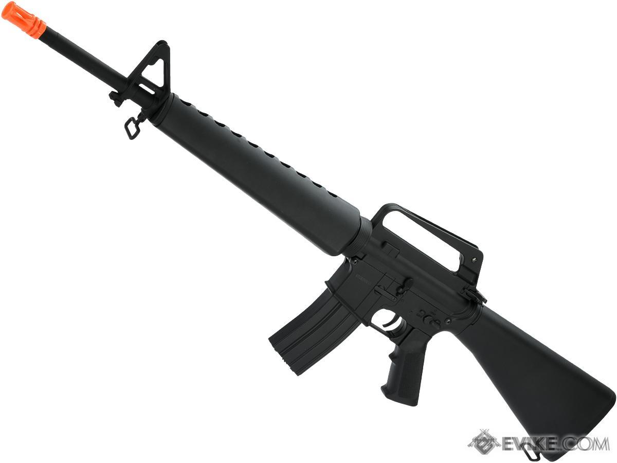 CYMA M16A1 Polymer Body Full Size Airsoft AEG