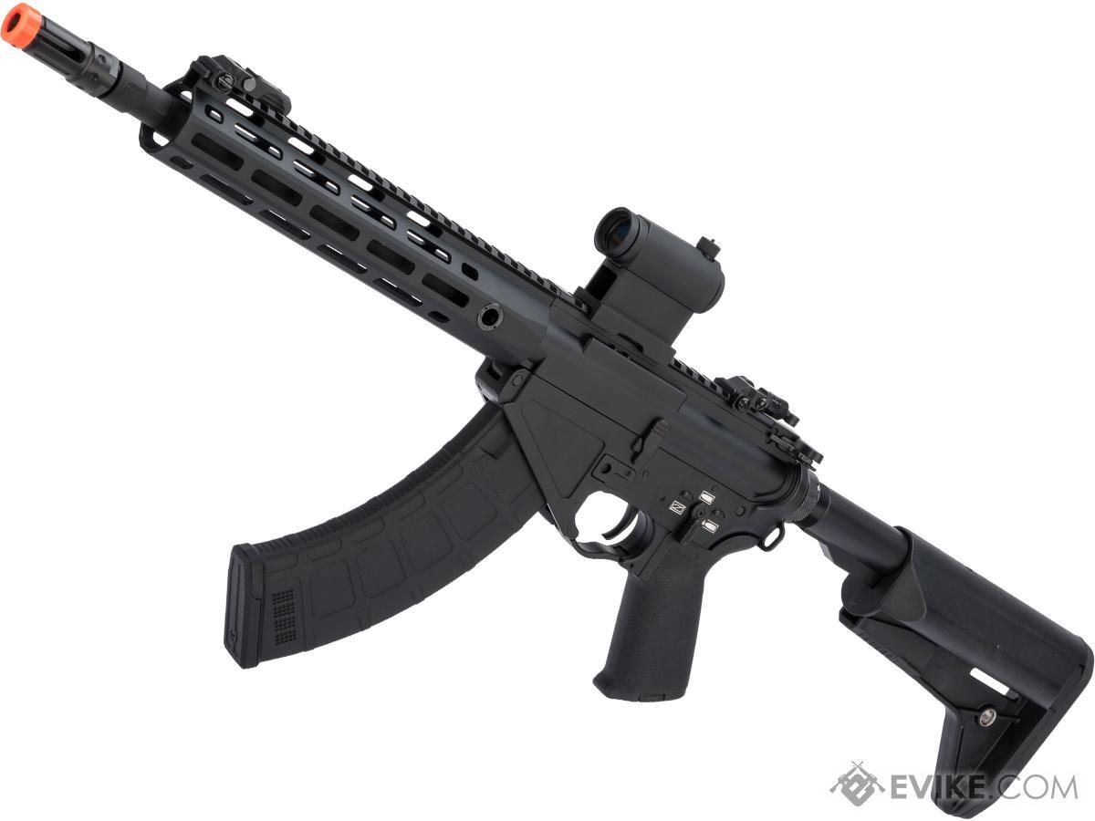 CYMA Platinum AR-47 QBS Airsoft AEG Rifle (Model: 10 M-LOK)