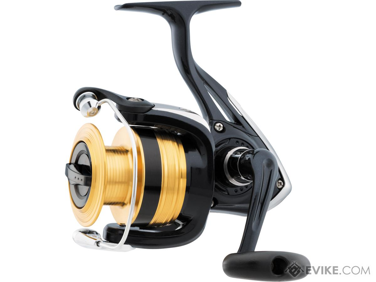 Daiwa Sweepfire-2B Front Drag Spinning Fishing Reel (Model: SWF5000-2B)