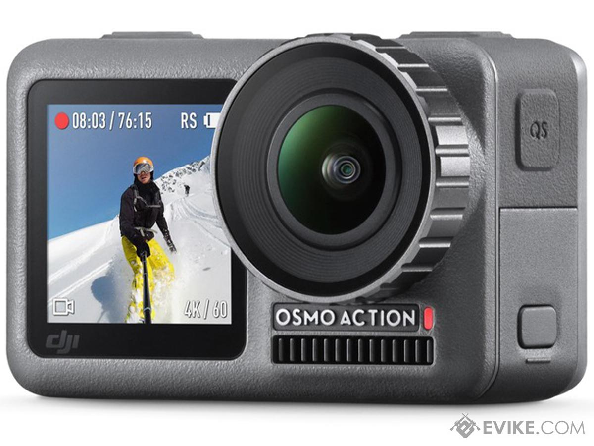 DJI Osmo Action UHD Action Camera