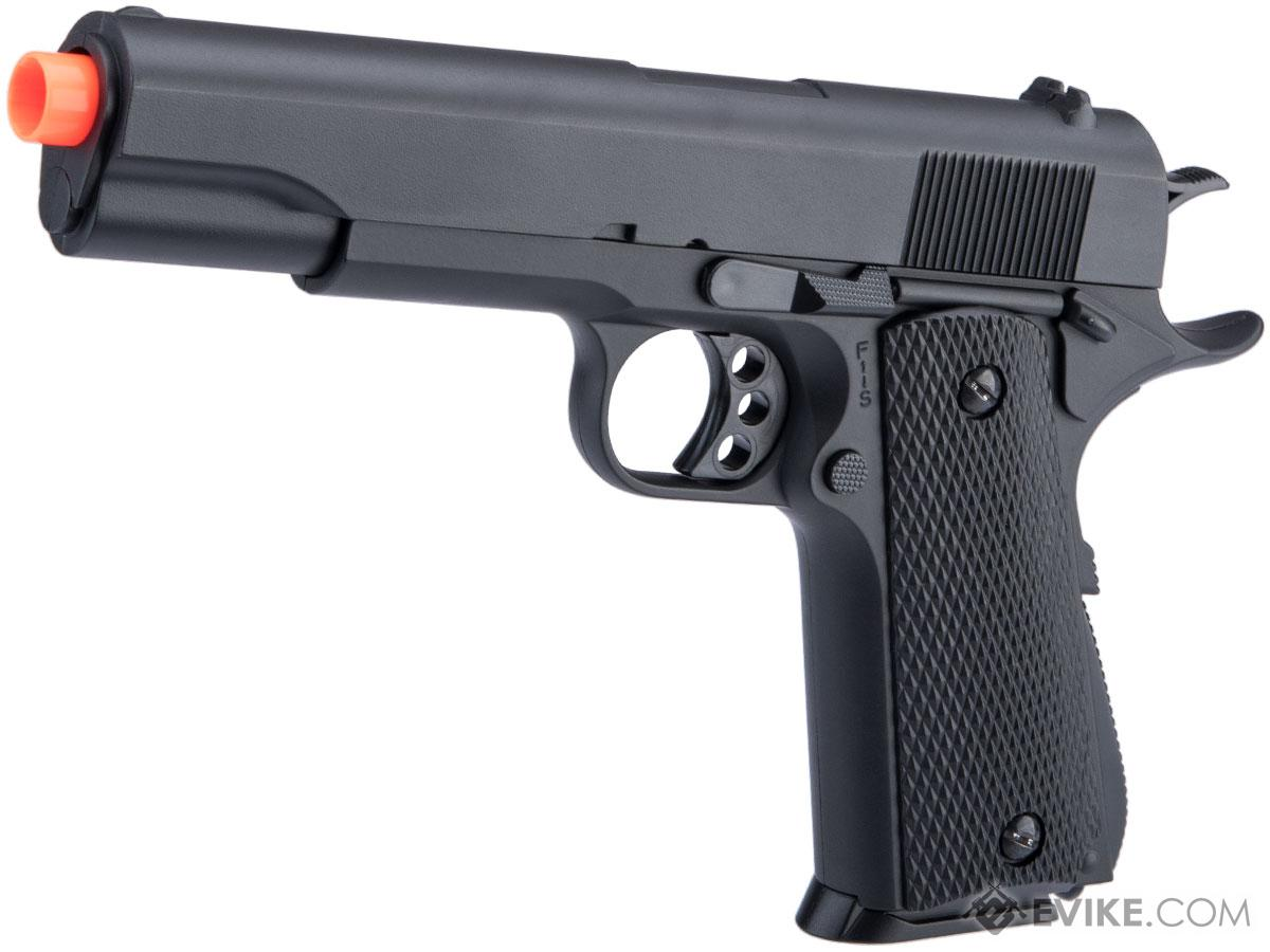 Double Eagle M295 1911 Airsoft Spring Powered Pistol