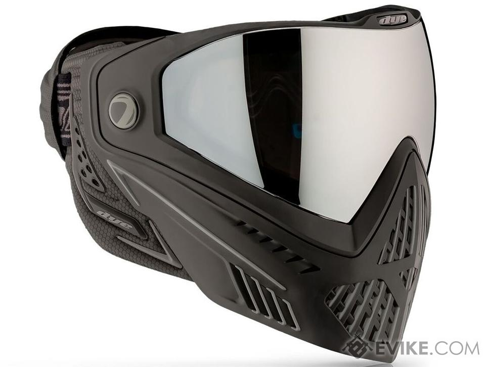 Pre-Order ETA July 2021 Dye i5 Pro Airsoft Full Face Mask (Style: Onyx 2.0)