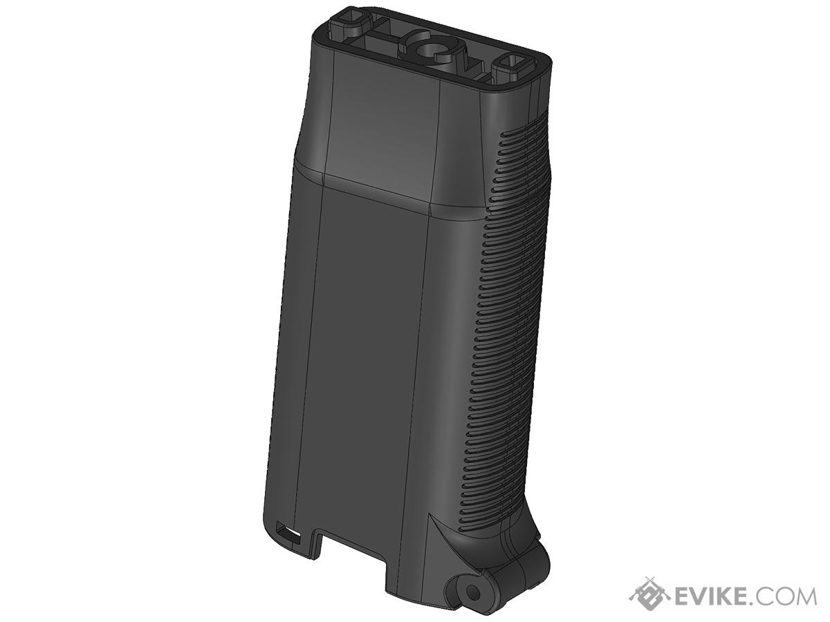 Pre-Order ETA October 2018 EMG Battery Storage Vertical Grip (Color: Black / M-LOK)