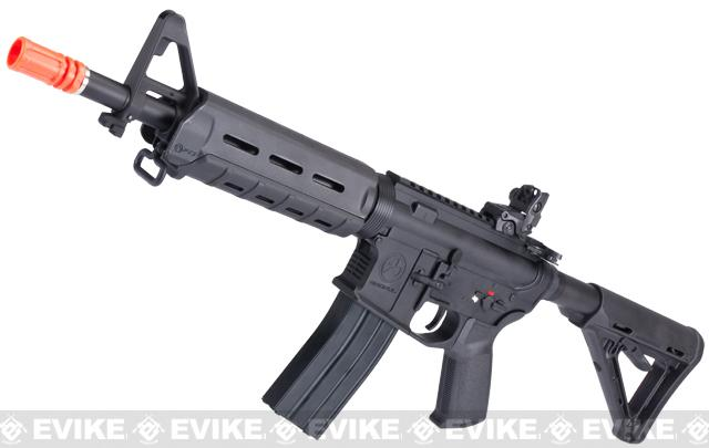 Bone Yard - G&P TOP Shell Ejecting M4 Electric Blowback Airsoft Training Rifle (Store Display, Non-Working Or Refurbished Models)