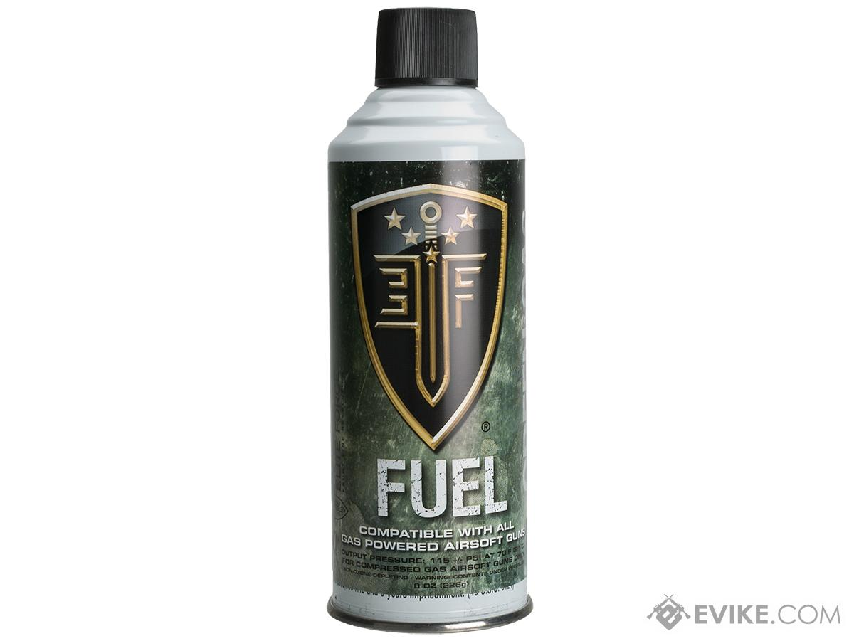 Elite Force Fuel Green Gas (Qty: 1 Can)