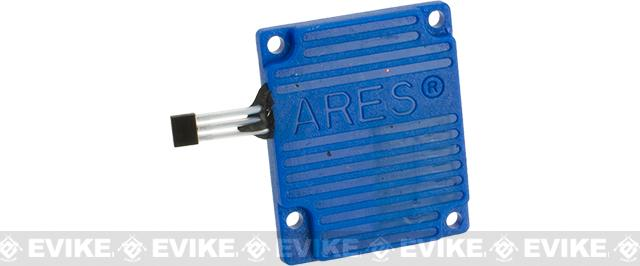 ARES E.F.C.S. Advanced Electronic Circuit Unit For ARES M4 Series Airsoft AEGs (Type: Mid-Rear Wired)