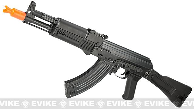 E&L Airsoft AK-104 A103 Gen. 2 Full Metal AEG Rifle w/ Composite Furniture & Folding Stock