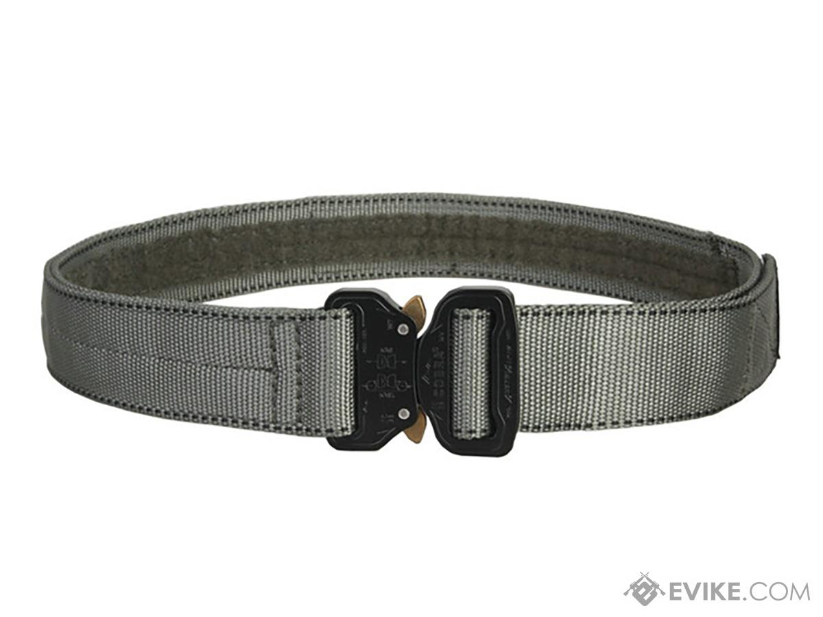 EmersonGear Heavy Duty Riggers Belt with Cobra Buckle (Color: Foliage Green  / Medium / 1 5