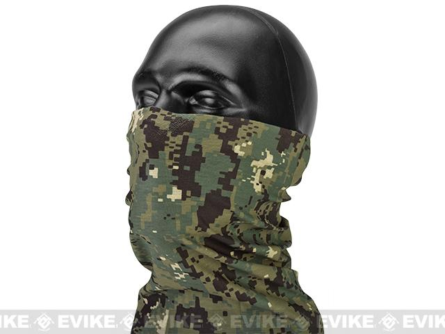 Emerson Tactical Fast Dry Multi-Purpose Face Wrap   Mask - Digital ... 63b13e98b