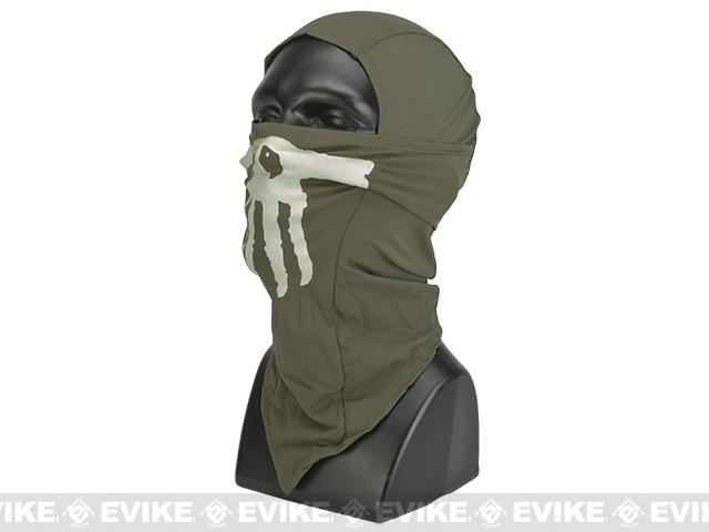 Emerson Ghost Tactical Multi-Wrap - O.D. Green