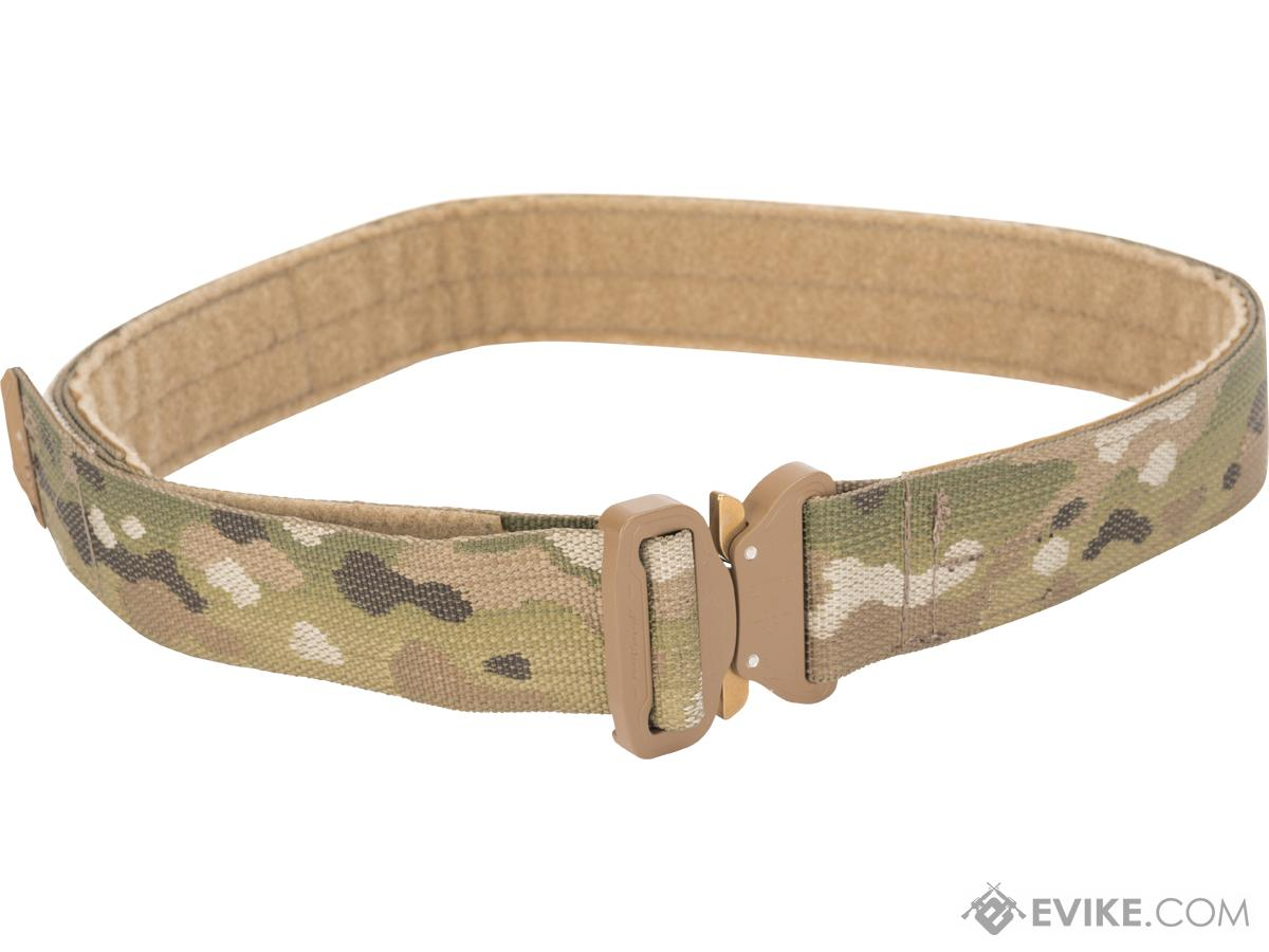 EmersonGear Heavy Duty Riggers Belt with Cobra Buckle (Color: Multicam / Medium / 1.75)