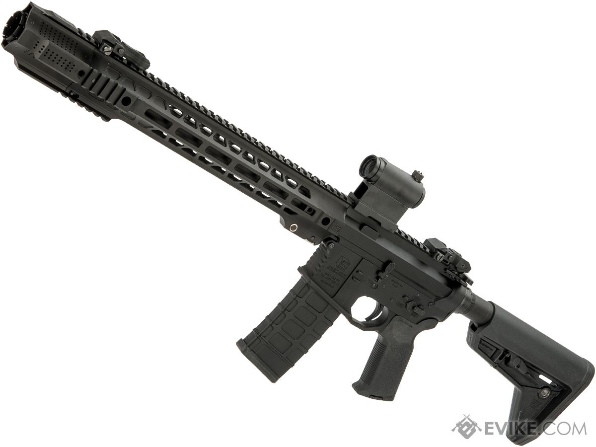 EMG SAI GRY AR-15 Gas Blowback Training Rifle w/ JailBrake (Configuration: Carbine - Magpul)