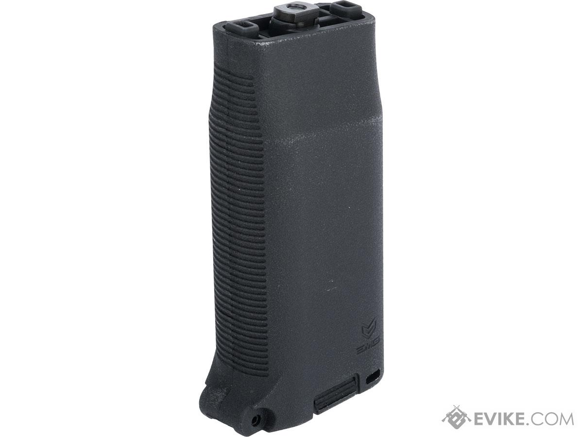 EMG Battery Storage Vertical Grip (Color: Black / M-LOK)