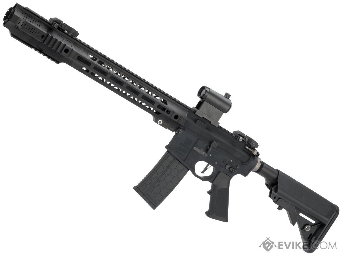 EMG / SAI / Fight Club Custom Limited Edition AR-15 GRY PTW Training Rifle (Configuration: Carbine)