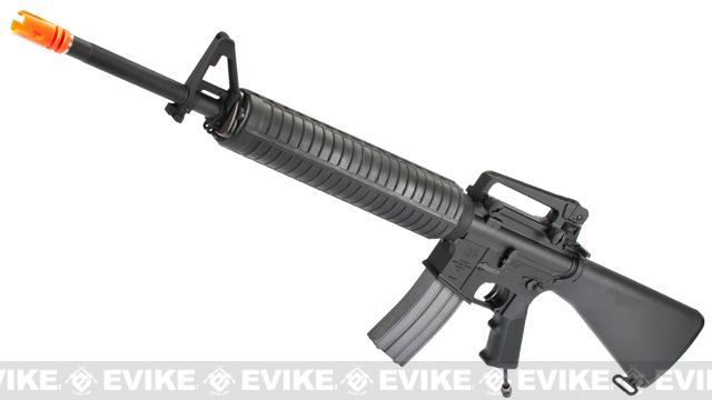 PolarStar M16 PR-200 Limited Edition Electro-Pneumatic Airsoft Rifle