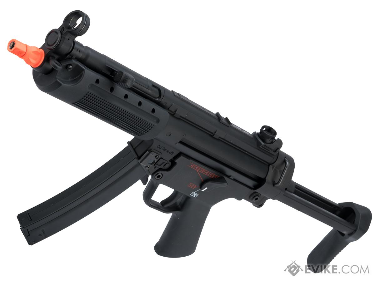 Evike Performance Shop Custom VFC H&K MP5 AEG Airsoft SMG (Model: MP5 A5 / Gate Titan)