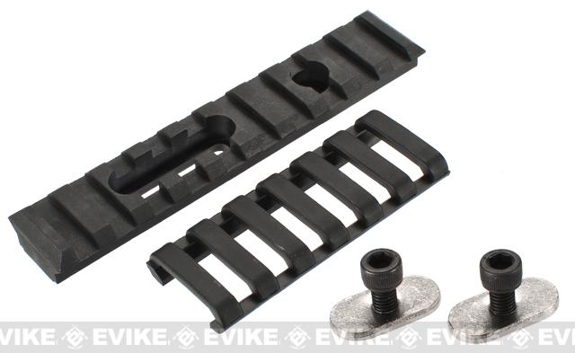 ERGO 10-Slot M1913 Poly-Rail w/ Hardware
