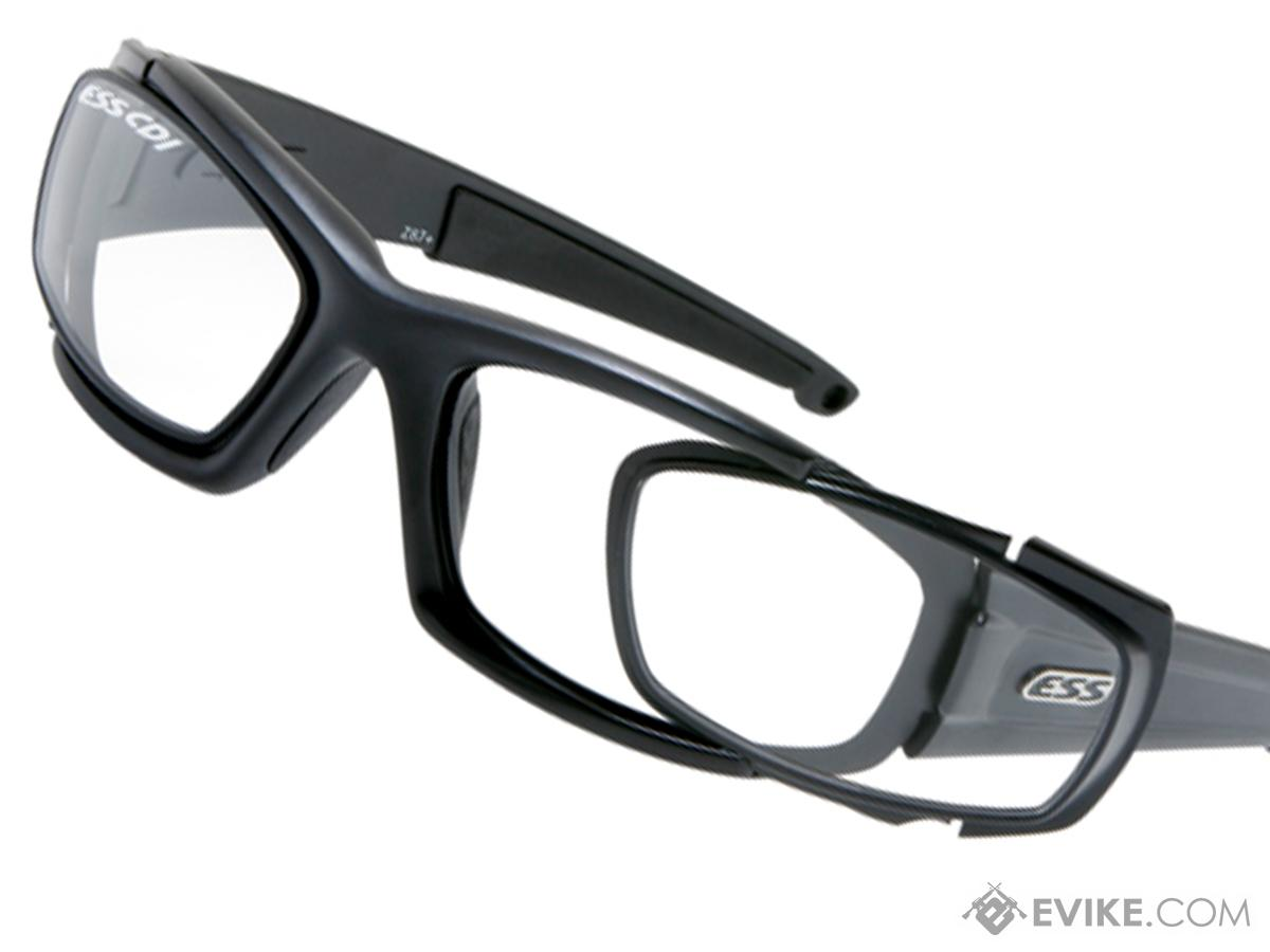 172fa02b90 ESS CDI Prescription Insets for ESS CDI Sunglasses. Hover or touch above to  zoom. CDI glasses not included. Product image 1
