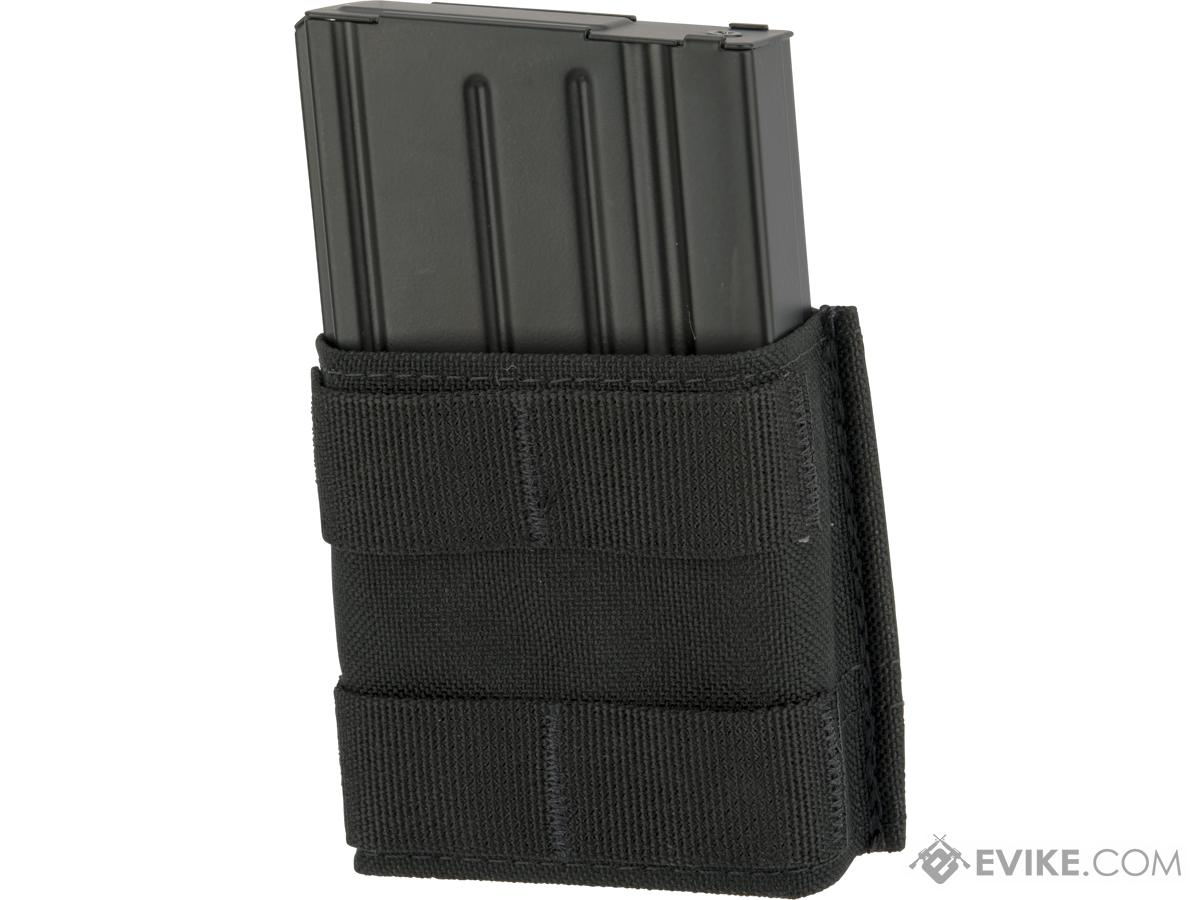 Esstac 7.62mm Shorty KYWI Magazine Pouch (Color: Black)
