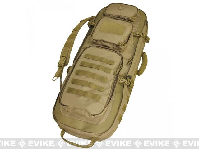 Hazard 4 Evac Smuggler Padded Rifle Sling (Color: Coyote)