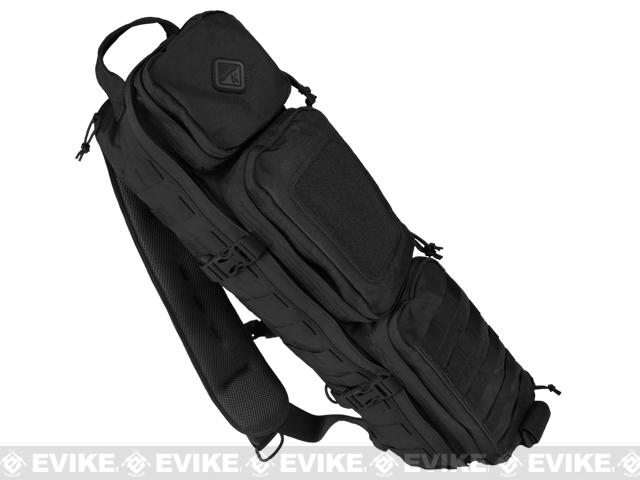 Hazard 4 Evac Takedown Carbine Sling Pack (Color: Black)