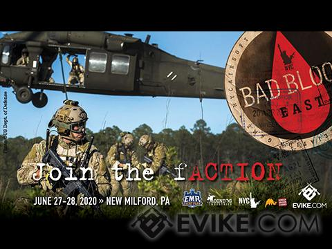 Operation Bad Blood 2020 - October 3rd & 4th, 2020 New Milford, PA (Force: Marxist Task Force)