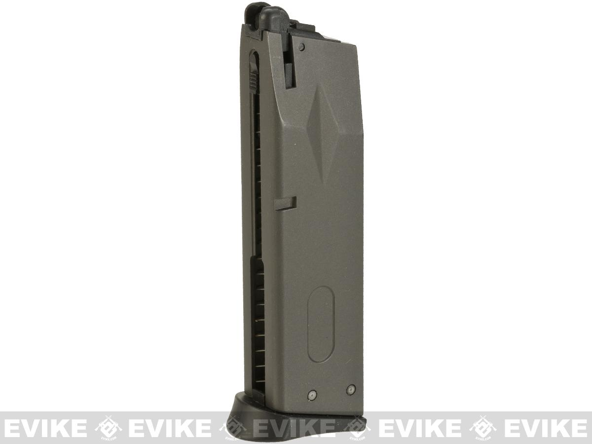 Spare Magazine for HFC / G2 Cougar M800 Airsoft Gas Blowback series