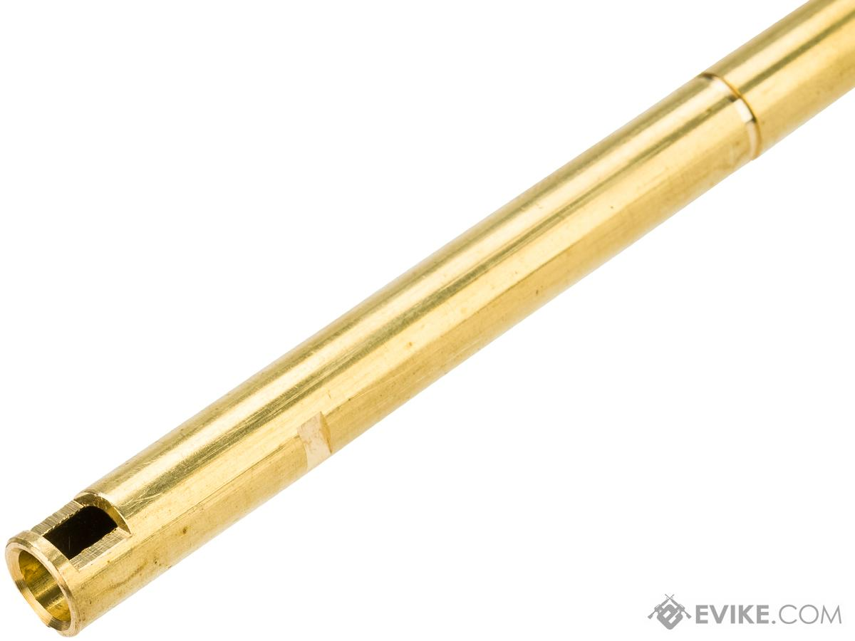 G&P 6.05mm OEM Brass Inner Barrel for Airsoft AEGs (Length: 400mm)