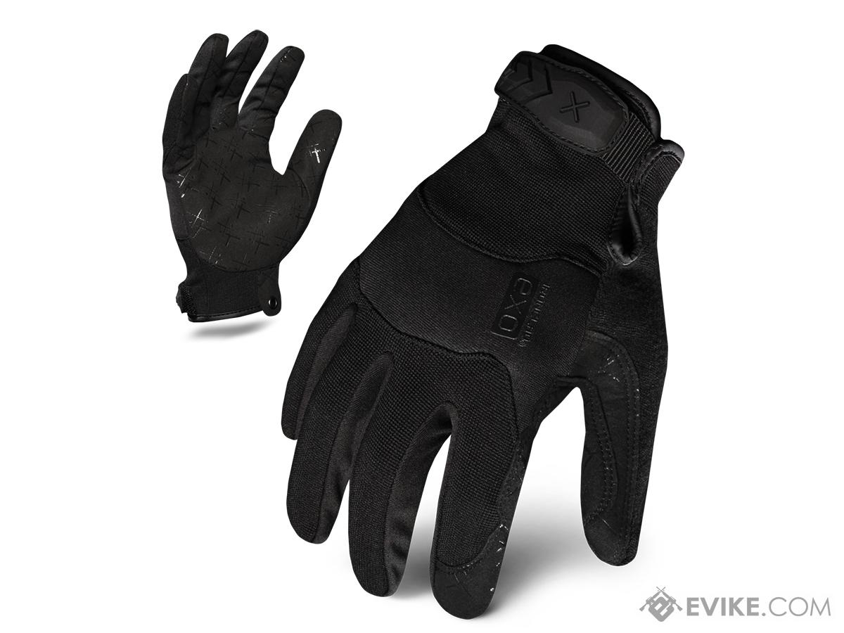Ironclad Exo Tactical Pro Glove - Black (Size: Large)