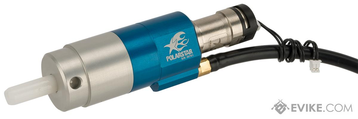 PolarStar Airsoft F1 HPA Electro-Pneumatic System with MINI FCU (Model: ARES Amoeba)