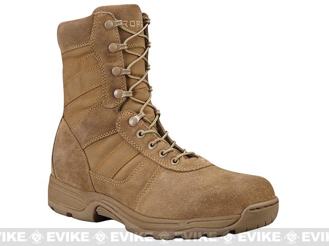 Propper Series 100 8 Combat Boots - Coyote (Size: 9)