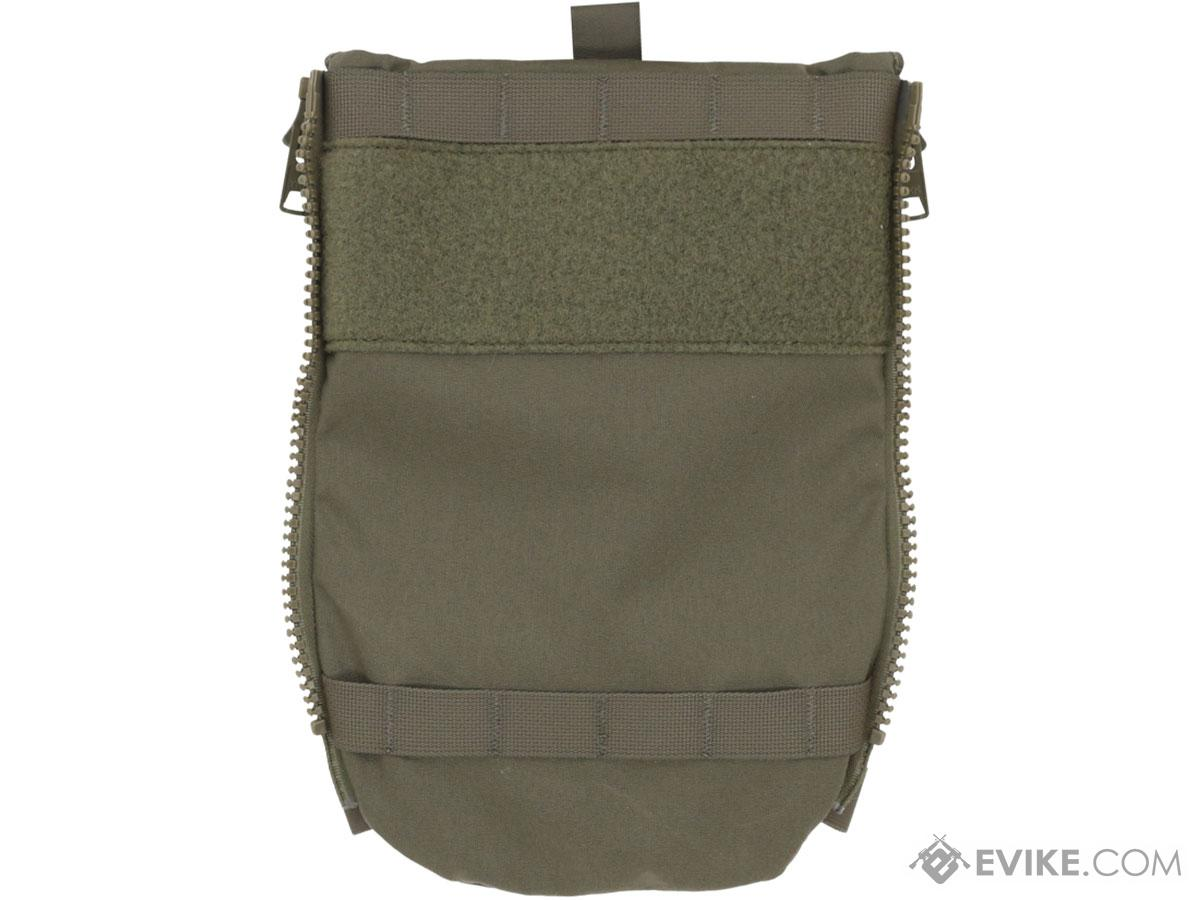 Ferro Concepts ADAPT Back Panel Water Hydration Carrier (Color: Ranger Green)