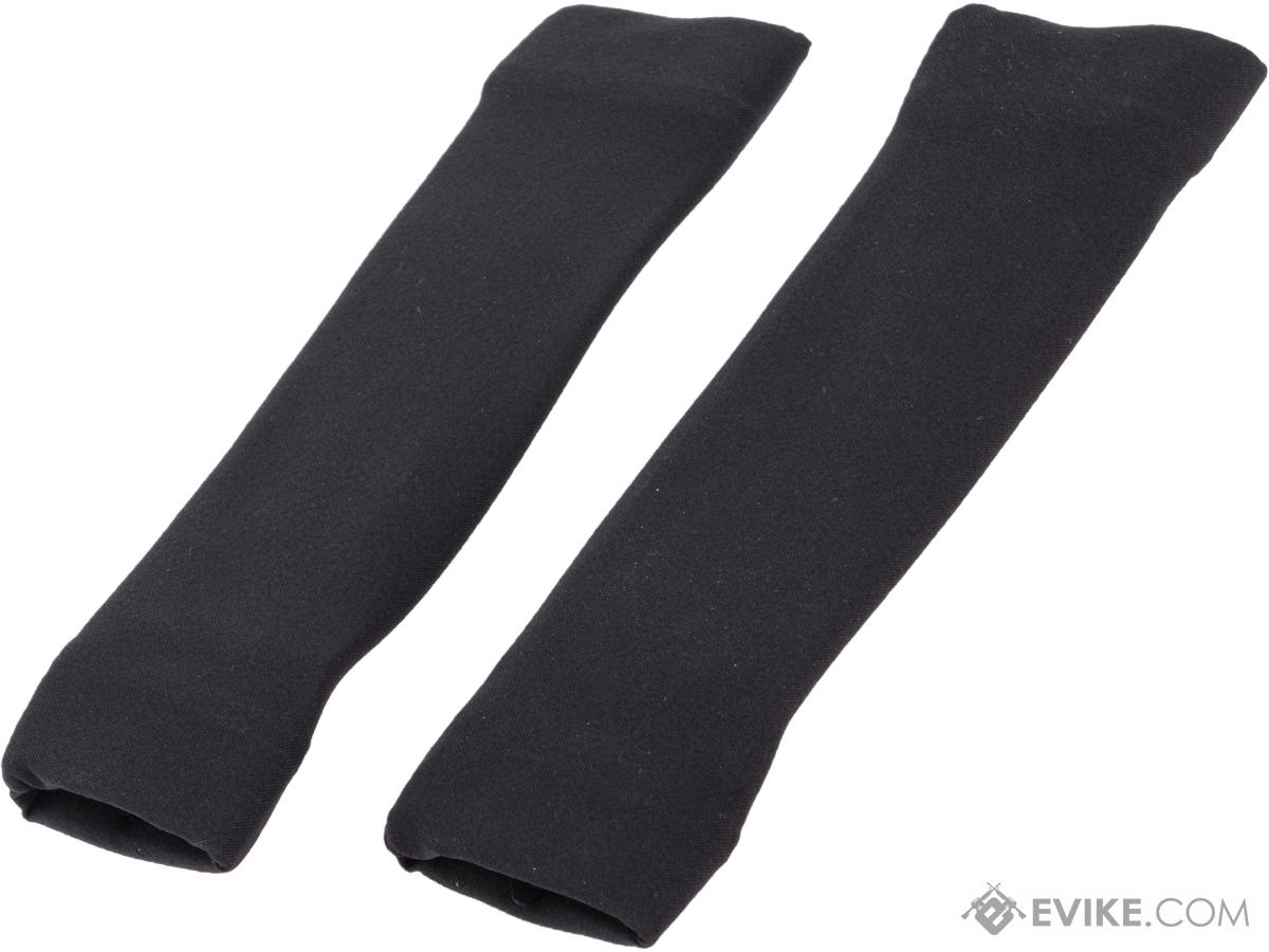 Ferro Concepts Padded Strap Sock for Plate Carriers (Color: Black)