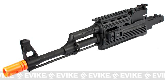 G&P Complete RIS Front Assembly for AK Series Airsoft AEG Rifles