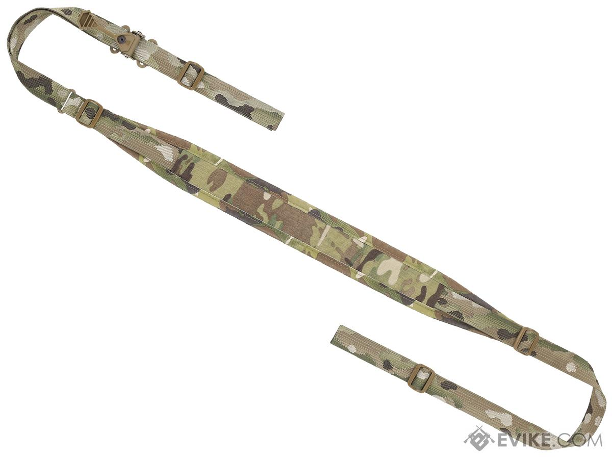 Ferro Concepts The Slingster Rifle Sling (Color: Multicam / No Hardware)