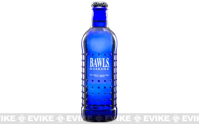 BAWLS Guarana - Original - 10oz Bottle
