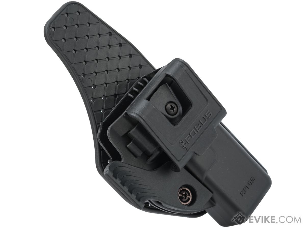 Fobus Appendix Holster w/ Adjustable Belt Clip (Model: GLOCK 19, 23, 32)
