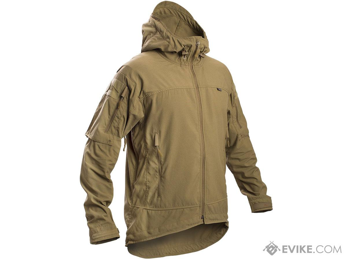 FirstSpear The Wind Cheater Jacket (Color: Coyote / Large)