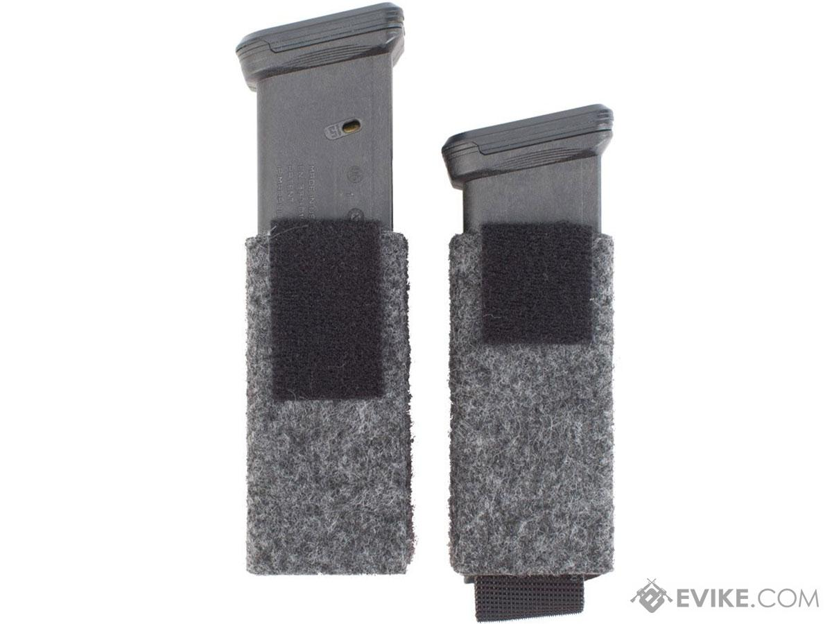 FirstSpear Speed Reload Insert Kit for MultiMag Rapid-Adjust Magazine Pouches (Model: Glock 17/19 / Black / Set of 2)