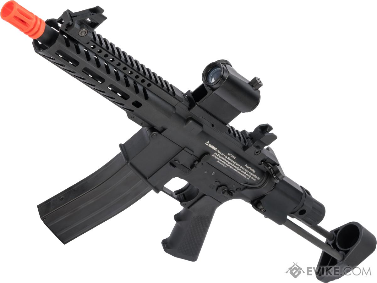 First Strike T15A1 PDW HPA-Powered M4 Airsoft AEG