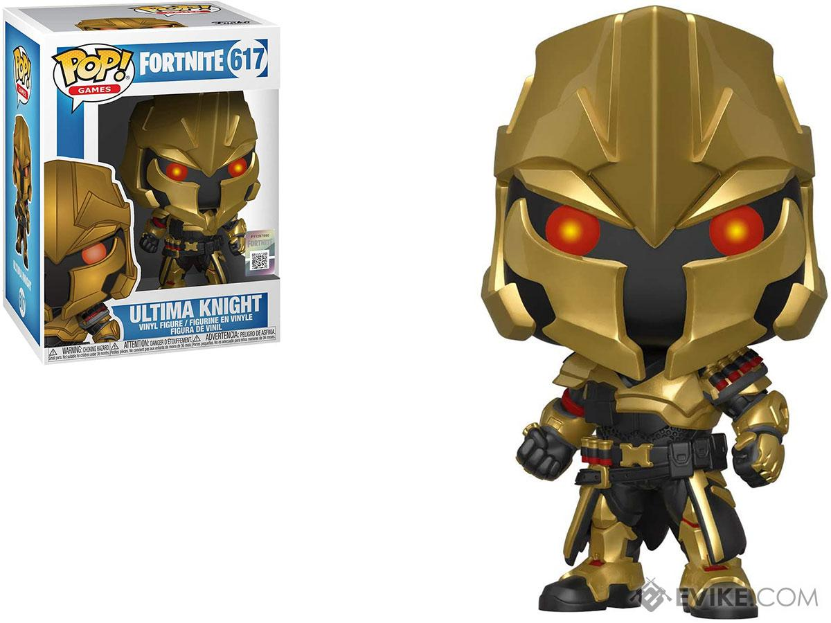 Funko POP! Games Fortnite Vinyl Figure (Model: Ultima Knight)