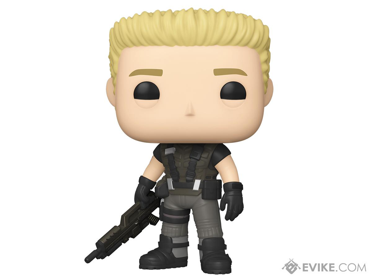 Funko POP! Movies Starship Troopers Vinyl Figure (Model: Ace Levy)