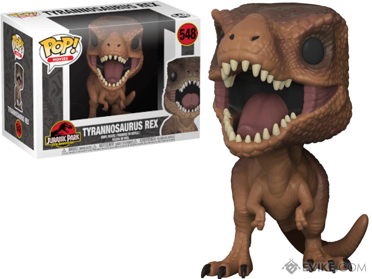 Funko POP! Jurassic Park Tyrannosaurus Vinyl Figure